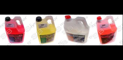 detergenti - detersivi