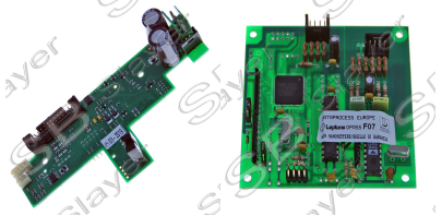 scale electrical board
