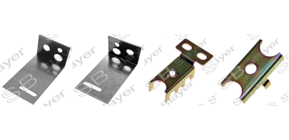 supports - brackets