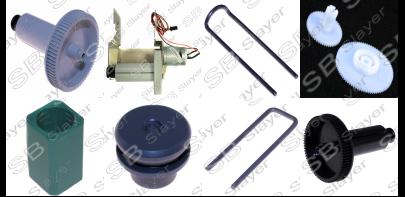 retractor - roll holder